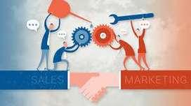 Vacancy For Field Sales jobs