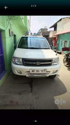 Tata Safari 2007 Diesel 70000 Km Driven
