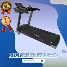 Treadmill elektrik TL 155 | 3,5Hp