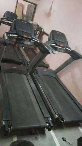 viva treadmill
