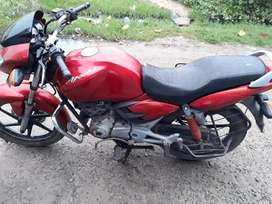 Single ownar very good engine condition