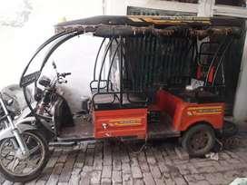 For sale Rickshaw