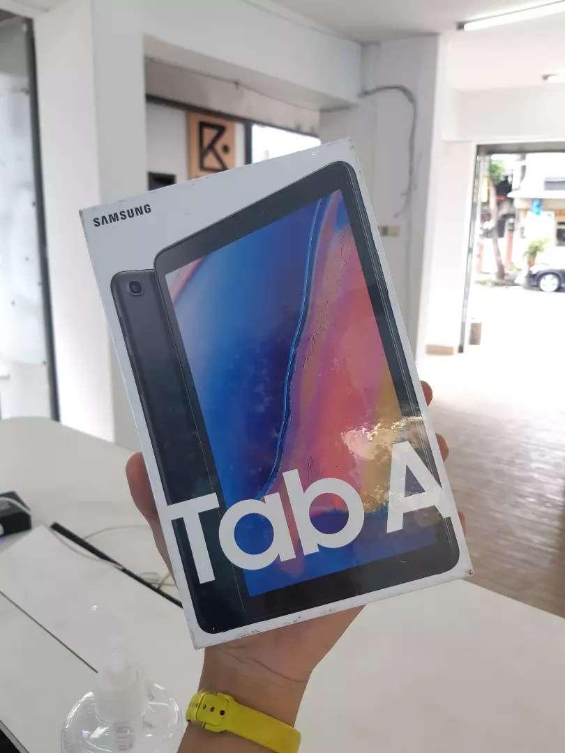 Samsung Tab A8 with Spen Sm-P205 Garansi Resmi