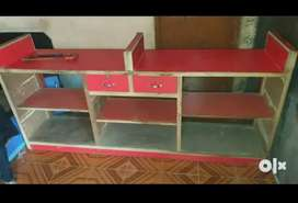 Counter for shop