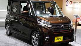 Nissan Roox-2014.. New Beginning with Different Attitude