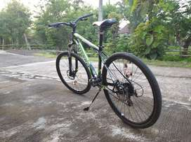Sepeda MTB Mosso 27.5