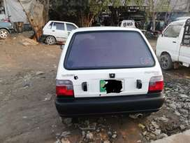 Mehran 2007 rawalpindi number..