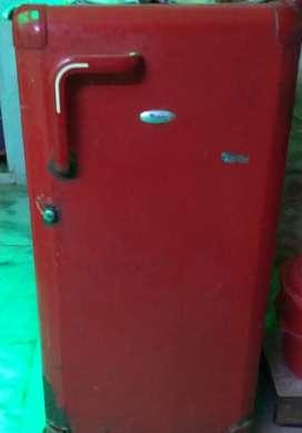 A good condition fridge for sale