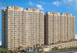 Under construction 2 Bhk Flat Sale In Thane just 1.38 cr Onwards