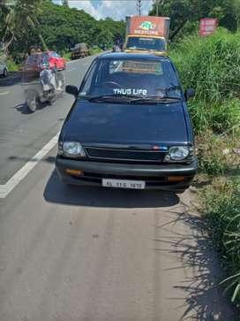 Maruti Suzuki 800 Std BS-II, 1997, Petrol