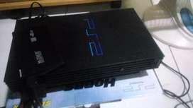 Ps 2 hardisk 40 gb