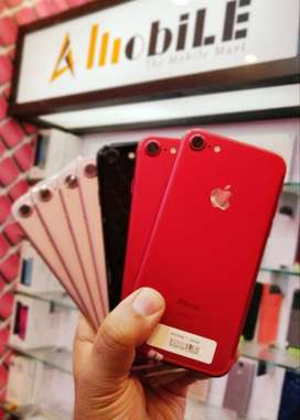 Apple iPhone7 128GB  Red  A mobile.pk