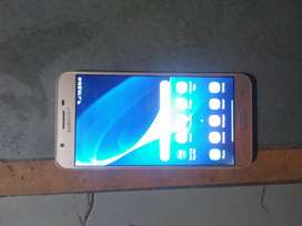 J7 prime no bill box charger only mobile phone