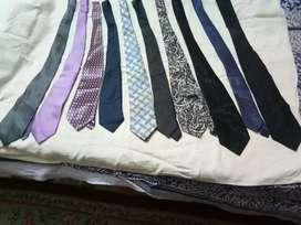 Tie for sale Rs 110/- each only