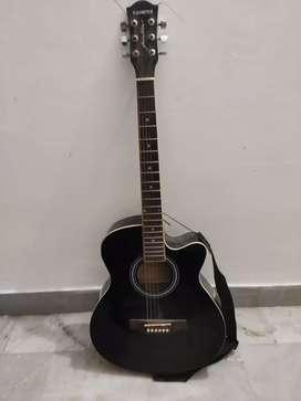Guitar ( kandance series)