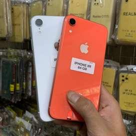 Iphone xr 64Gb lcd original truetone on