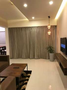 2bhk  weekly & monthly  fully furnished flat for rent