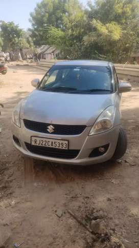 Maruti Suzuki Swift 2012 Diesel 200000 Km Driven