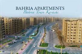2 Bed Luxury Apartment Near to Bahria Town Main Entrance.