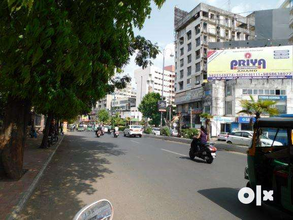 Asavmegh Complex - Commercial Office for Sale 0