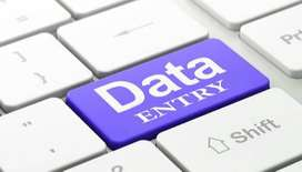 DATA ENTRY JOB IN LUCKNOW
