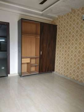 3 Bhk front side flat with lift facility for sale in Vasundhara