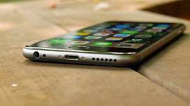 Apple Iphone 6 (Excellent Condition ) With Bill And Warranty