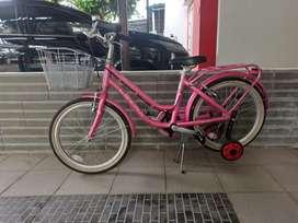Sepeda Polygon Lovina Classy 20inch