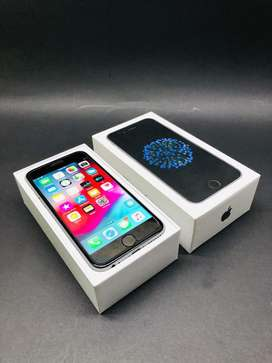 Iphone  6 gary colour