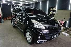 Toyota Avanza Veloz AT / Matic 2014