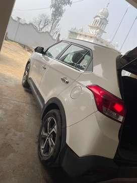 Hyundai Creta 2019 Diesel 113000 Km Driven