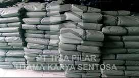 Distributor Plastik Cor Hijau Butek