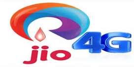 Reliance jio company urgent job vacancy