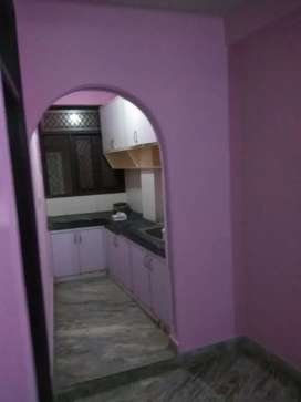 2 BHK FLAT FOR SALE NEAR BY METRO STATION WITH OUT LOAN