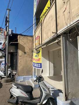 Commercial building for rent at avinashi mainroad