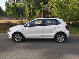 Volkswagen Polo 2015 Diesel Good Condition.. a  bit negotiable