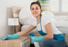 24 hrs house maids and baby sitter provider company in delhi calll