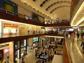 Data entry and back office executive job in shopping mall