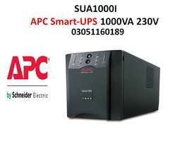 apc smart ups 1000va/1500va pure sine wave