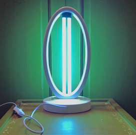 Lampu UV Ultraviolet + Ozone / Lampu Sterilisasi Ruangan Merk Meiwa