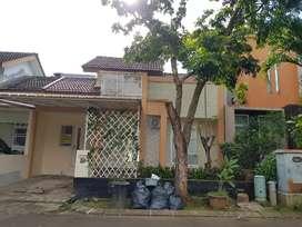 Rumah Disewakan di Mahagony Park. Bintaro Jaya sektor 9