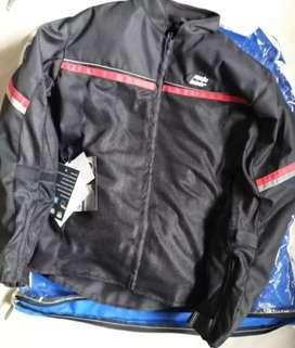 Moto wear level 2 certified jacket(not used)