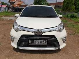 Toyota calya G 2017 like new