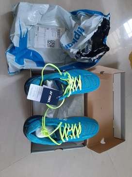 New Unused Yonex Badminton shoes with original Tag