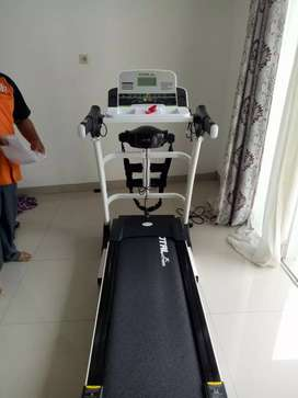 TL 630 Treadmill total Fitness