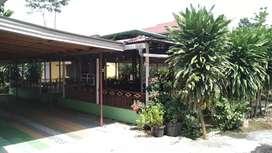 Disewakan tempat usaha kuliner/Wonogiri/kota