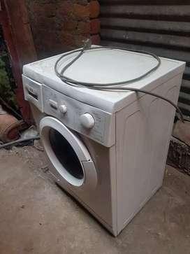 Washing machine good condition