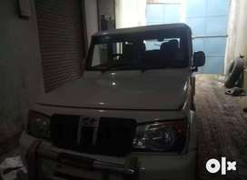 Mahindra Bolero 2009 Diesel Good Condition