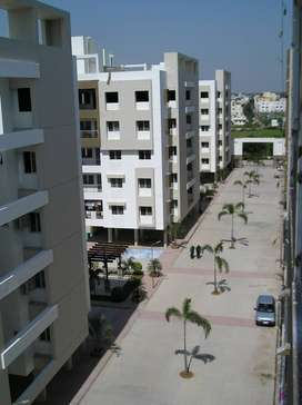 2 BHK Apartment for Sale in Mangla Marvel at Tarsali, Vadodara