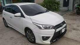 Toyota Yaris TRD Sportivo Tahun 2014